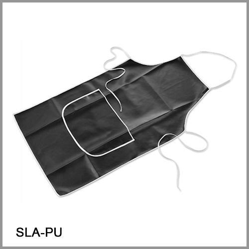 SYNTETIC LEATHER APRON SLA-PU